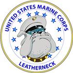 USMC - Leatherneck