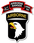 L Co - 75th Infantry (Ranger) - 101st Airborne Div
