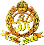 Royal Military Police - UK