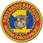 USMC - 1st Radio Battalion