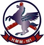 USMC - Marine Medium Helicopter Squadron 161