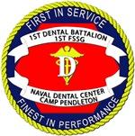 USMC - 1st Dental Company