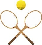 Sports - Tennis - No Txt