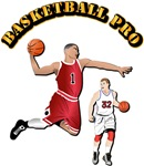 Sports - Basketball Pro