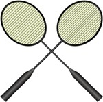 Badminton - No Txt