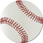 Baseball Ball  - No Txt