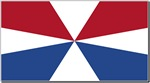 Civil Ensign Netherlands