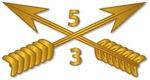3rd Bn 5th SFG