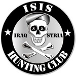 ISIS Hunting Club - Iraq - Syria