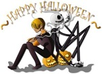 Happy Hallo Weekend
