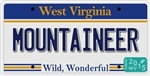 West Virginia - Mountaineer