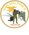 Navy - SOF - Seal Team VI in Pakistan