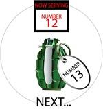 Grenade - Next...