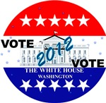 Political - Vote - 2012 - Whitehouse