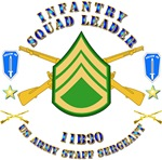 Infantry - Squad Leader