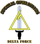 SOF - Delta Force