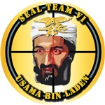 USAMA BIN LADEN - Seal Team VI