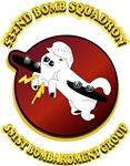 532ND BOMB SQUADRON