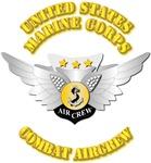USMC - Combat Aircrew