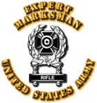 Army - Marksman - Expert - Rifle