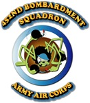 452nd Bombardment Squadron