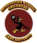Army Air Corps - Bombardier School, Childress, TX