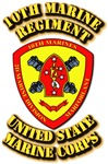 USMC - 10th Marine Regiment