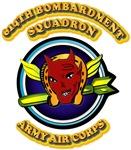 AAC - 614th Bomb Squadron