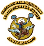 AAC - 397th Fighter Squadron - 368th Fighter Group