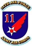AAC - 11th Air Force