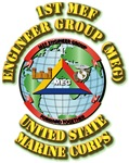 USMC - 1st MEF Engineer Group (MEG)
