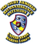USMC - 3rd Light Armored Reconnaissance Battalion