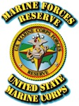 USMC - Marine Forces Reserve