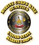 USMC -  Marine Corps Base - Quantico
