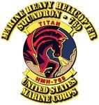 USMC - Marine Heavy Helicopter Squadron 769