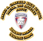 SSI - JROTC - James A. Garfield High School
