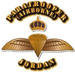 Airborne - Jordan