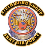 AAC - 379th Bomb Group, 8th AF