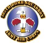 AAC - 385th Bomb Squadron