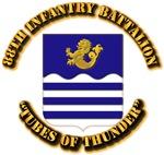 COA - 88th Infantry Battalion
