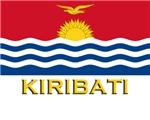 Flags of the World: Kiribati Flag Gear