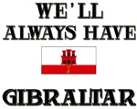 Flags of the World: We Will Always Have Gibraltar