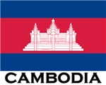 Flags of the World: Cambodia