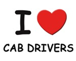 cab drivers - city planners