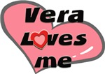 vera loves me