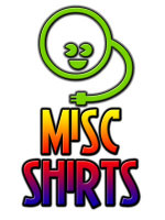Misc. Shirts