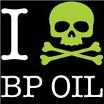 I Skull BP