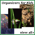 Organizers for Kids