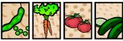 Veggie Lover I