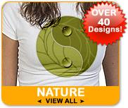 Nature T-Shirts and Gifts